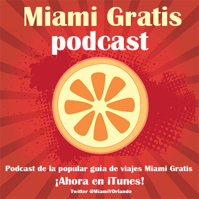 Podcast de Miami Gratis en iTunes