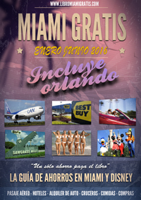 Bajar Libro Miami Gratis o Barato 2016 Enero Junio