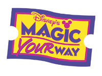 Entradas Disney