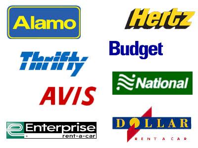 Alquiler de auto y van en Miami, Florida, Disney