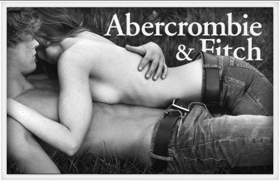 Ropa Abercrombie Outlet