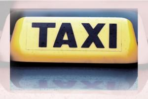 Taxi-A-Sawgrass