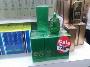 Perfume hombre Miami