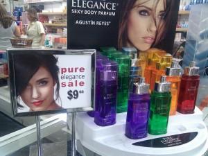 Perfumes en Miami