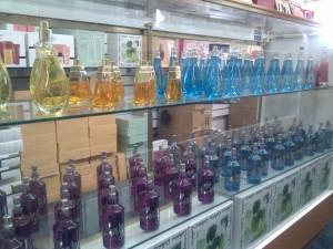 Testers perfumes Miami