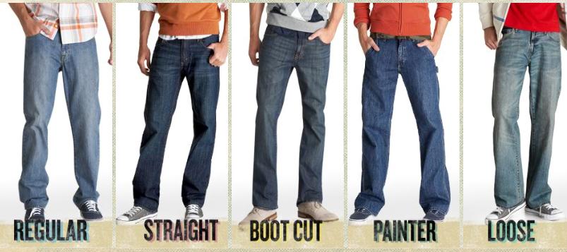 Jeans en Miami