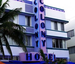 Art Deco Tour South Beach