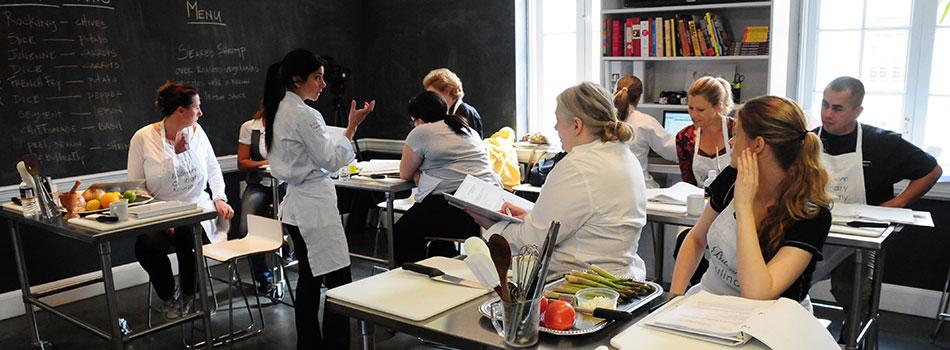 Clases de cocina en miami miami gratis for Cursos de cocina