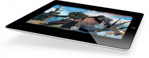 Comprar iPad en Miami