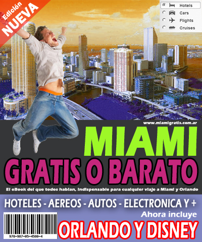 Miami Gratis o Barato  2012