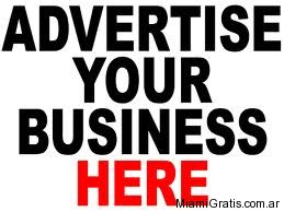 Advertise in a tourism related web site