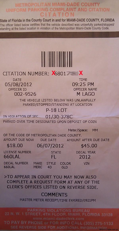City Of Long Beach Parking Citation Phone Number