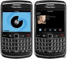 Blackberry Miami