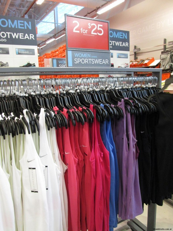 Nike Musculosas Outlet Miami