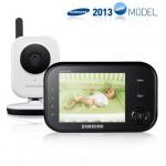 Monitor Bebé Samsung Infrarrojo