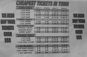 disney orlando tickets con descuento