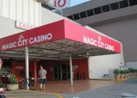 Casino en Miami Magic