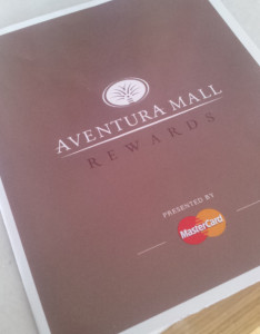 Cuponera Aventura Mall