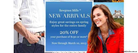 Polo Sawgrass Mills