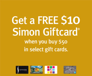 Sawgrass Gift Card