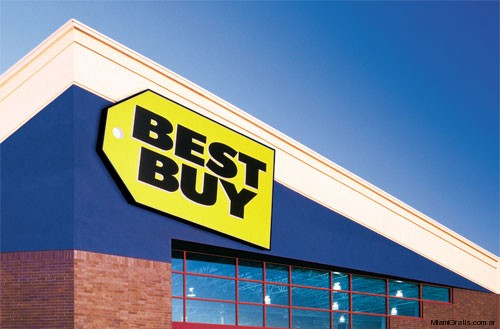 Best Buy Abre Thanks Giving