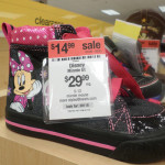 Zapatilla Minnie