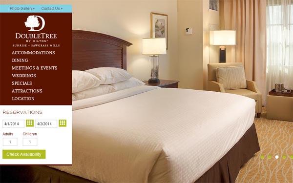 Sawgrass Mills Hotel