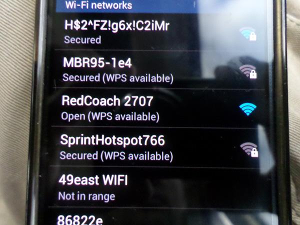 Micro con WiFi Orlando