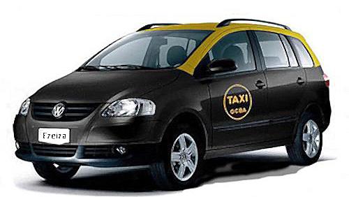 Taxi Ezeiza