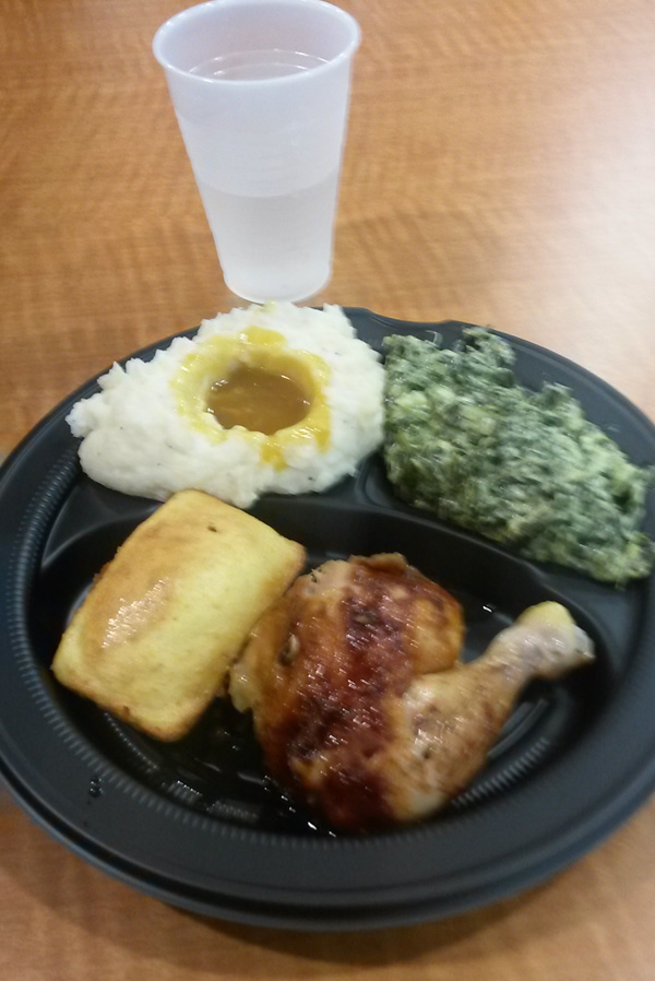 Boston Market Miami