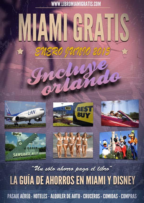 MiamiGratis 2015