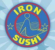 Iron Sushi Miami