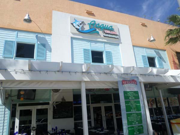 Acua del mare Dolphin Mall