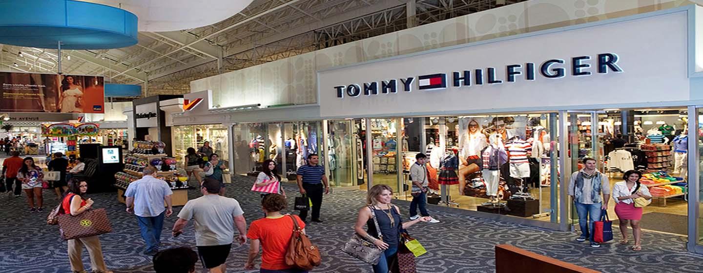 Shopping y compras