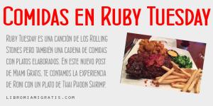 RubyTuesdayMiamiOrlando