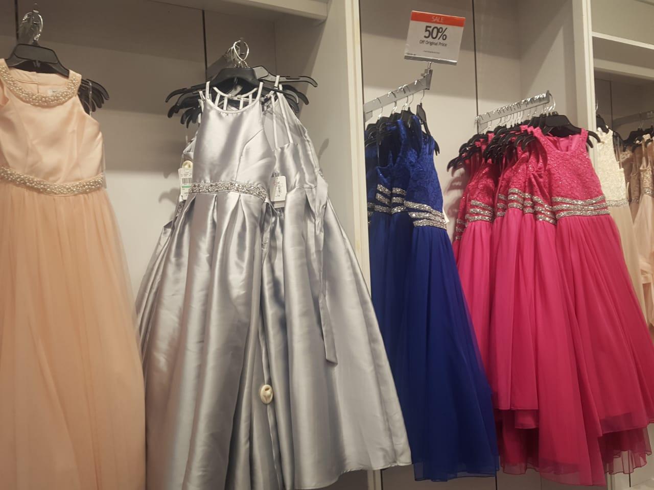 Venta de vestidos para fiesta en miami